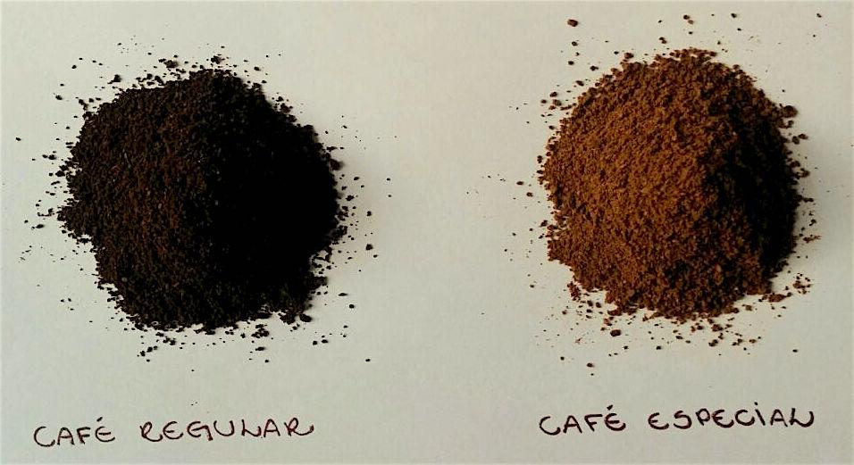 Diferença entre um café regular e um café especial C&J - conheça os nossos cafés