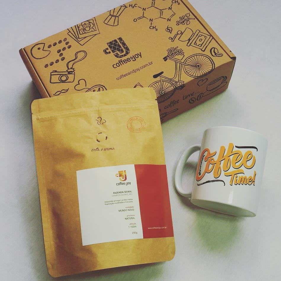 Quer receber cafés fresquinhos em casa? Acesse aqui!