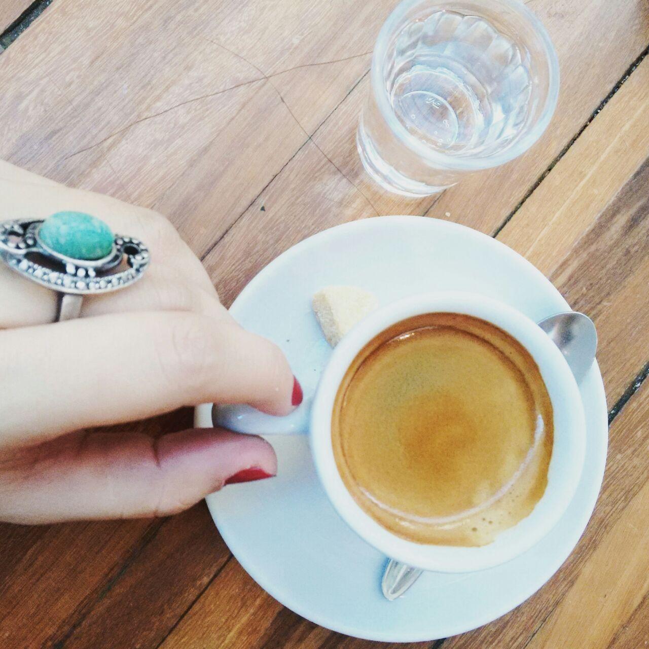 #hmmmmcoffeetime
