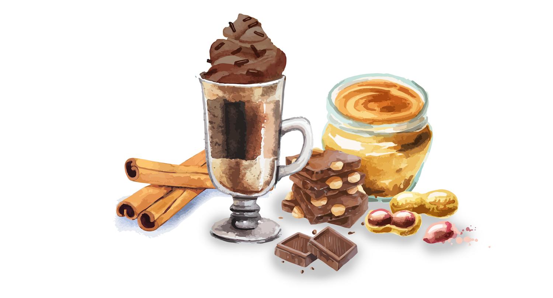 Shake de Café – Dica da Nutricionista para o seu Pré-treino