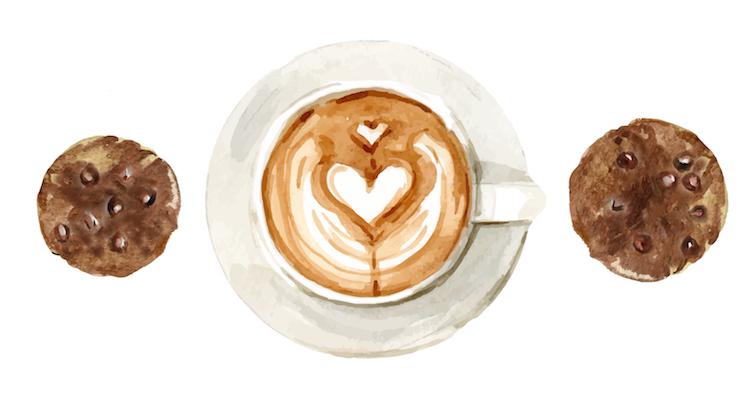 Cookie Vegano de Café e Cacau: Você Vai se Surpreender com Essa Receita!