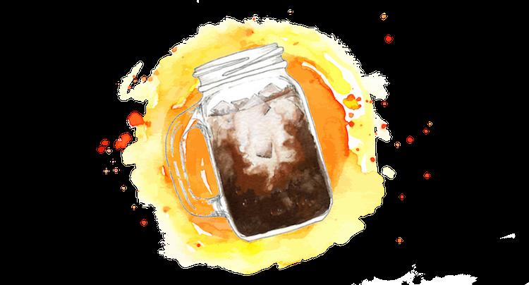 Cold Brew – A Receita de Café Gelado que Promete Refrescância e Energia para os Dias Quentes