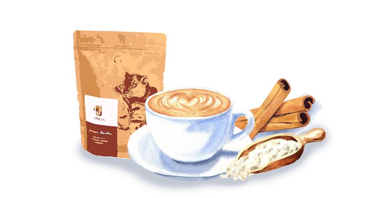 Receita de Cappuccino Funcional e os Benefícios Dele para a Saúde