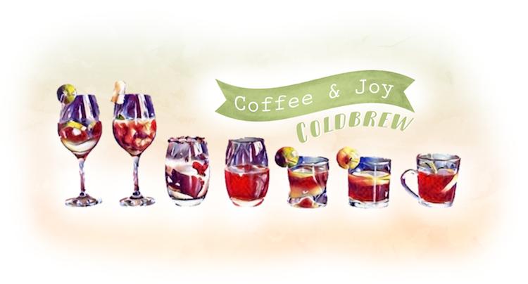 7 Receitas Surpreendentes de Drinks com Cold Brew (Café Gelado)
