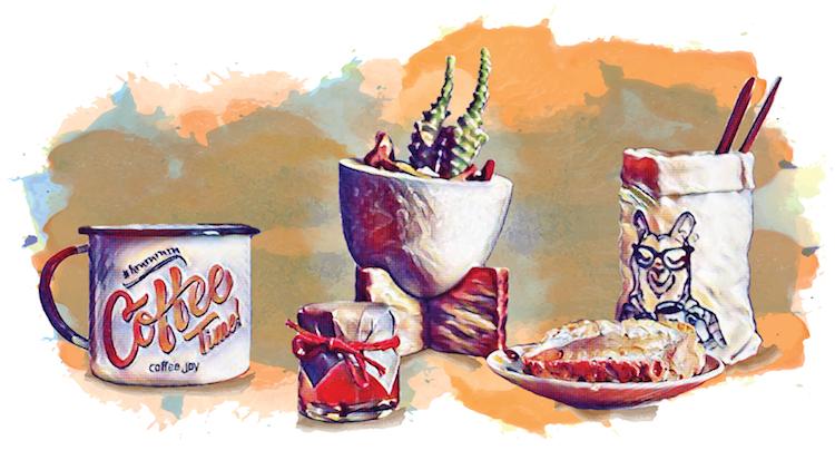 O Incrível Mimo dos Assinantes no Mês de Março/19 – Para Adoçar seus Dias!