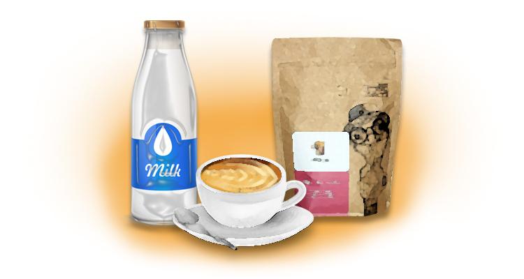 Como Fazer Cappuccino de Cafeteria em Casa