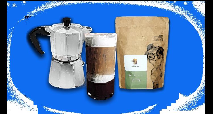 4 Receitas de Drinks de Cafeteria para Fazer em Casa
