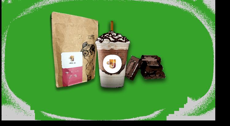 Receita do Famoso Frappuccino de Cafeteria – o Shake Gelado de Café