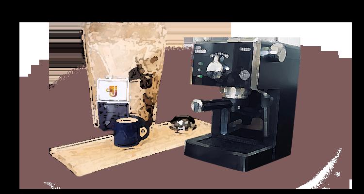 Como Fazer o Melhor Espresso nas Máquinas Caseiras