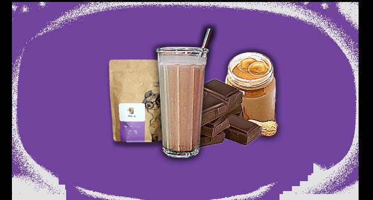 Shake de Café – Receita Para o Pré-treino Prática, Rápida e Nutritiva