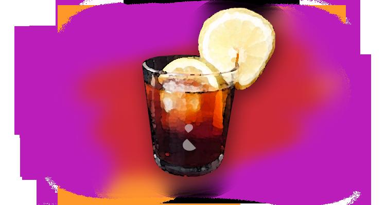 Café Passado com uma Fatia de Laranja – O Drink Inusitado que é Ótimo para Dias Quentes