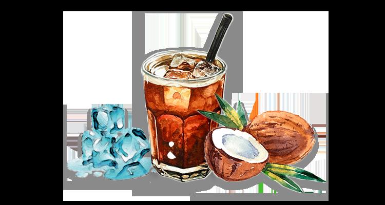 Receitas de Drinks Fáceis e Gostosos com Cold Brew – o Café Gelado