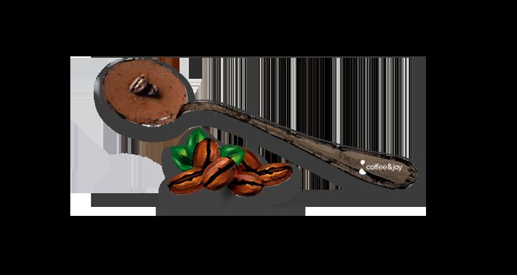 Receita de Brigadeiro de Café Com Cacau – Para Comer de Colher