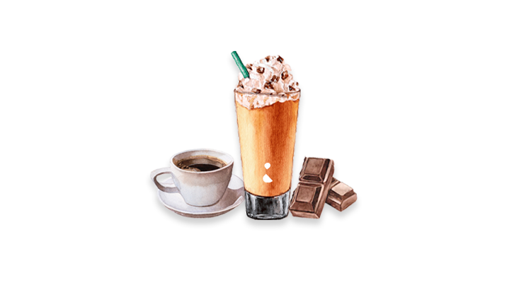 Receita de Como Fazer Frapê de Café – o Famoso Shake das Cafeterias