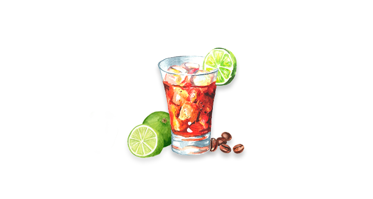 Como Fazer Drink de Gin Tônica e Café – Surpreendente, Fácil e Gostoso