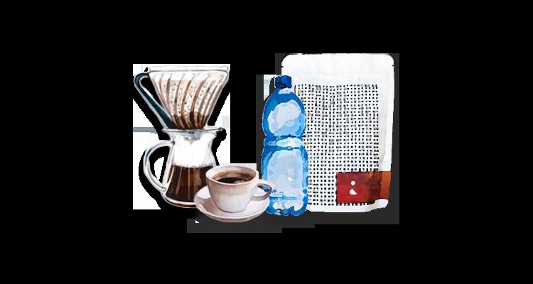 3 Dicas para Deixar o Café em Casa Mais Gostoso – Entenda Sobre a Água, o Café e o Armazenamento Correto